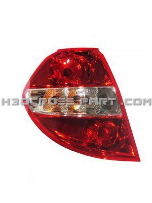 چراغ خطر عقب روی گلگیر چپ دانگ فنگ اچ سی کراس H30 CROSS