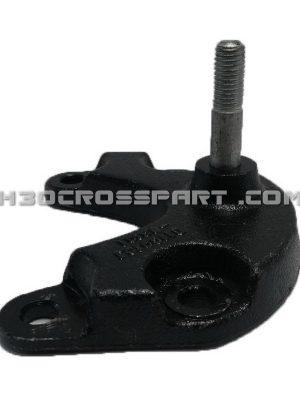 پایه نگهدارنده زیر دسته موتور چپ دانگ فنگ اچ سی کراس H30 CROSS