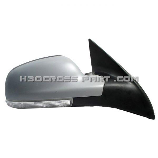آینه تاشو برقی اچ سی کراس H30 CROSS