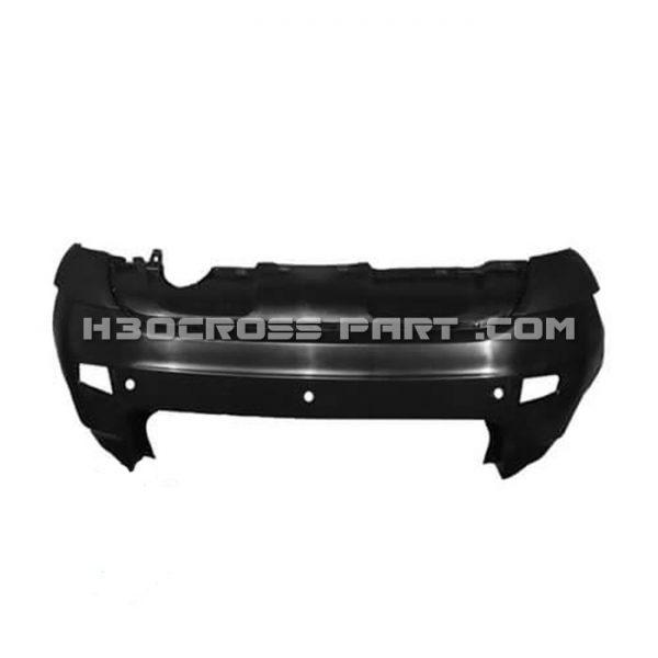 پوسته سپر عقب اچ سی کراس H30 CROSS