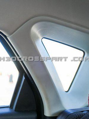 لچکی گوشه درب عقب دانگ فنگ اچ سی کراس H30 CROSS